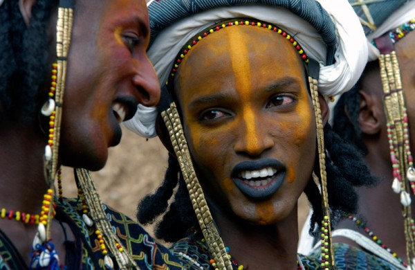 The Wodaabe S Cure Sal 233
